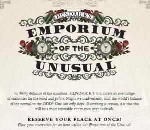 Hendricks-Gin-Emporium-of-the-Unusual