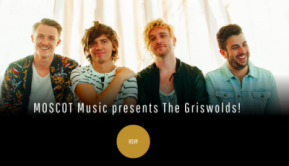 Moscot Music – The Griswolds