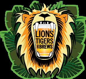 LIONS, TIGERS &BREWS!!!!