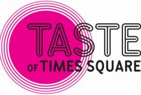 Taste of TimesSquare