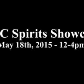 NYC Spirits Showcase