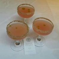 Queens Courage Cocktails