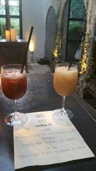 Cachaca 51 cocktails