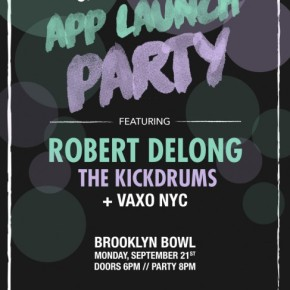 do NYC APP LAUNCH PARTY – TONIGHT