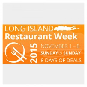 Long Island Restaurant Week 2015