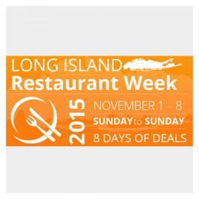 Long Island Restaurant Week2015