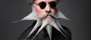 2015 National Beard & MoustacheChampionships