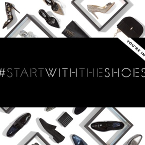 DUNE LONDON #StartWithTheShoes PARTY