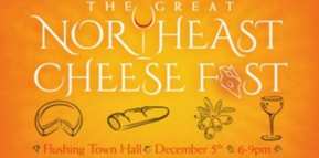 The Great Northeast Cheese Fest