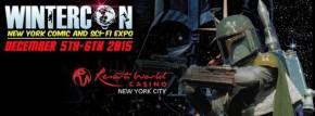 NEW YORK WINTER CON2015