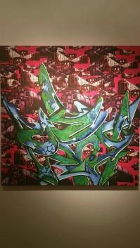 Artist: Fab 5 Freddy