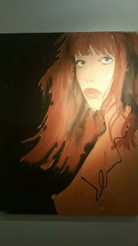 Artist: Liz Markus