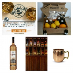 TOP 5 GIFTS FOR THE DRINKER IN YOURLIFE