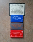 Teuscher Chocolate - Voted World's best by National Geographic