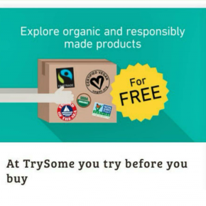 TrySome – Try Food & Products ForFree