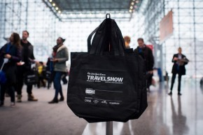 New York Times TravelShow