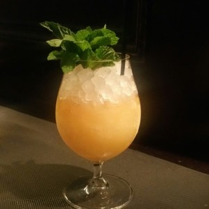 Honi Honi Cocktail