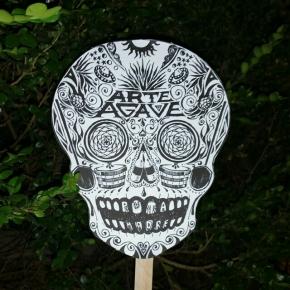 ARTE AGAVE 2016