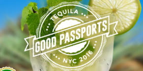 GIVEAWAY – THE NYC GOOD TEQUILA PASSPORT!