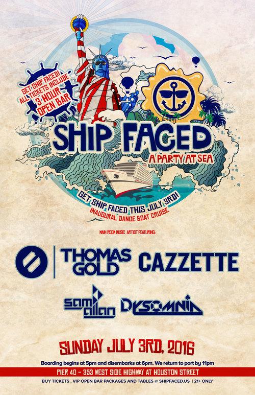 ShipFaced