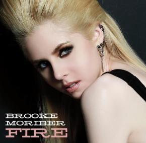 Brooke Moriber Returns To NewYork