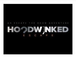 HOODWINKED ESCAPE ROOMS