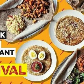 NY AFRICAN RESTAURANT WEEK FESTIVAL