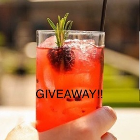 GIVEAWAY – 15 FREE COCKTAILS