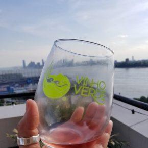 Vinho Verde Wine ExperienceRecap