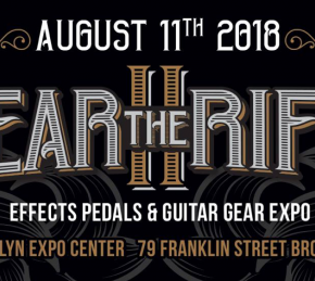 Fear The Riff Expo