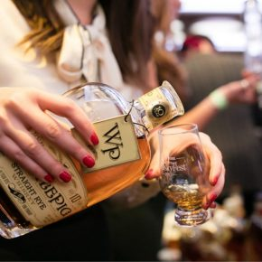 WHISKYFEST NEW YORK