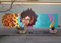 Ernest Doty's work - Oakland