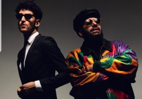 PANDORA: INDIO INVASION X CHROMEO