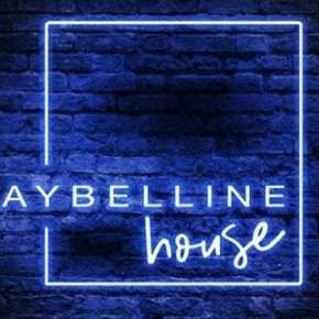 NYFW AT THE MAYBELLINE HOUSE