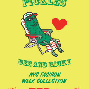 URBAN OUTFITTERS xNYFW