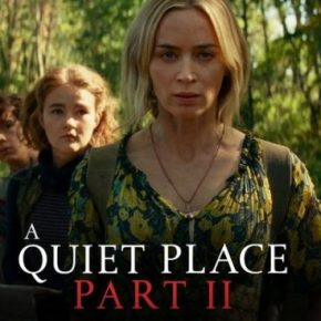 A QUIET PLACE 2 EXPERIENCE