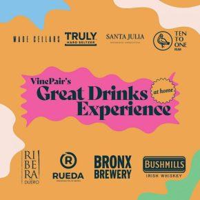 VinePair's Great DrinksExperience