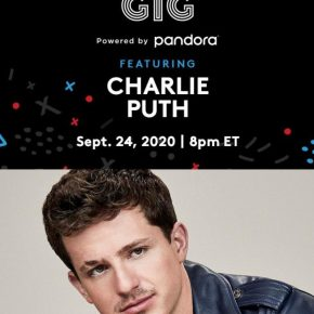 XFINITY EXPERIENCE WITH CHARLIE PUTH