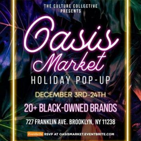 OASIS HOLIDAY MARKET