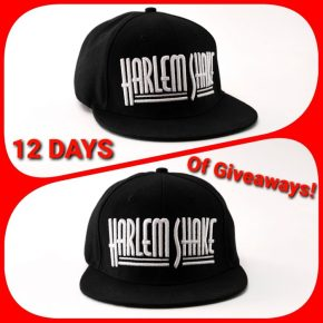12 DAYS OF GIVEAWAYS – DAY 2
