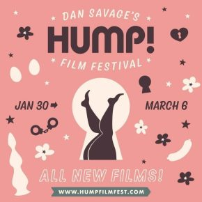 HUMP FILM FESTIVAL