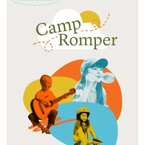 CAMP ROMPER 2021!